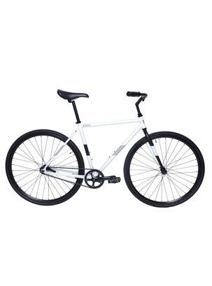 4d9de0227 Bicicleta de Paseo P3 Cycles Torpedo Urbana Blanco Aro 28