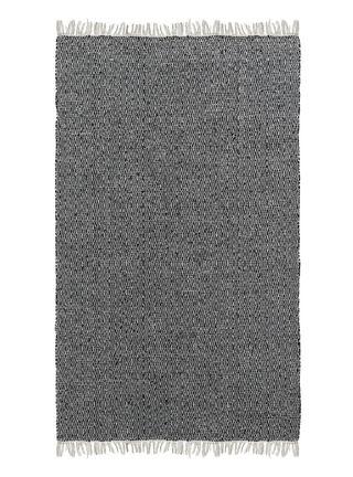 Alfombra Tiras Cuero 160 x 230 cm Attimo,,hi-res