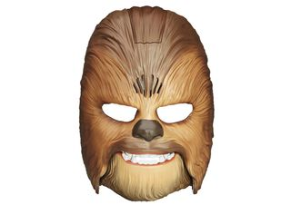 Máscara Chewbacca Star Wars,,hi-res