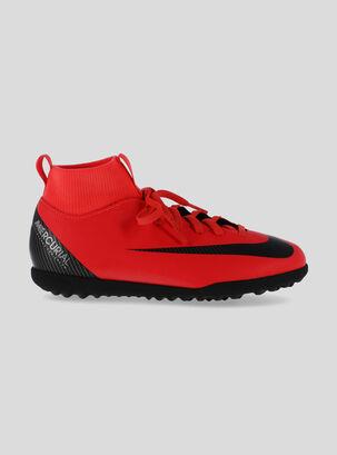 9e52eb4620b Zapatilla Nike Superfly 6 Club Fútbol Niño