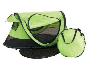Carpa Con Filtro UV PeaPod Plus KidCo Verde Kiwi,Único Color,hi-res