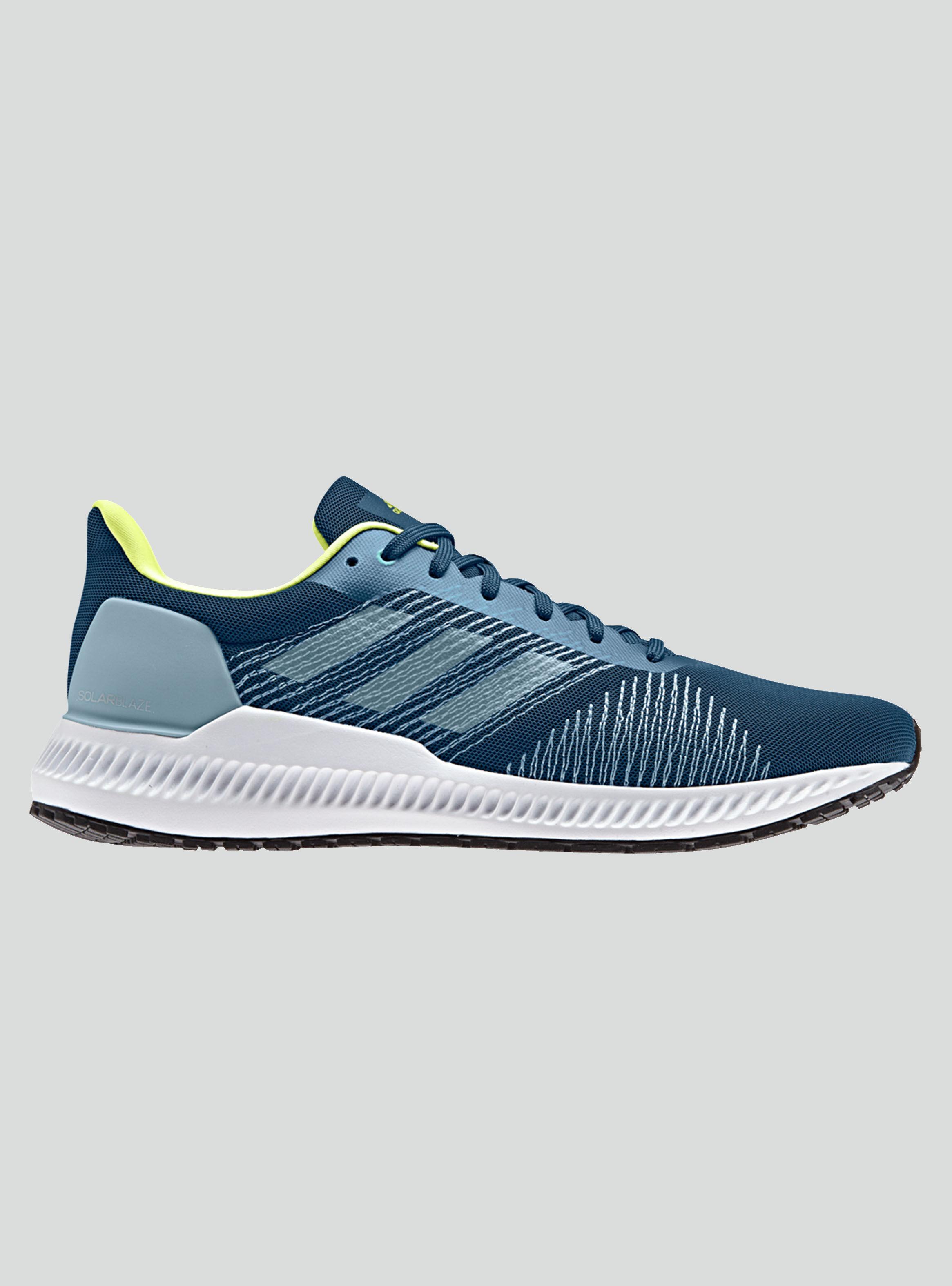 zapatillas adidas running hombre