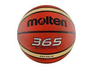 Pelota Basquetbol GH5X N°5 Molten,Naranjo,hi-res