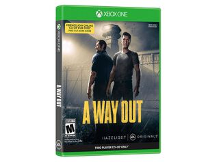 Juego Xbox One A Way Out,,hi-res