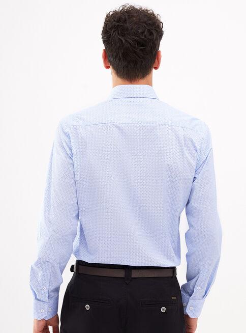 Camisa%20Tailored%20Fit%20Puntitos%20Celeste%20Arrow%2CCeleste%2Chi-res