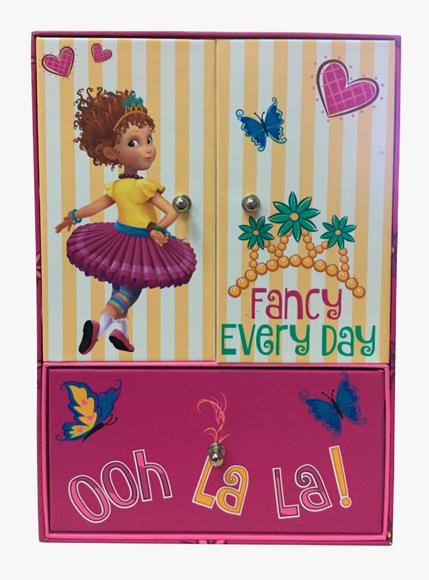 Juego de Creación Joyero Ooh La La Fancy Nancy Disney