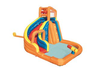 Castillo Splah Inflable Bestway,,hi-res