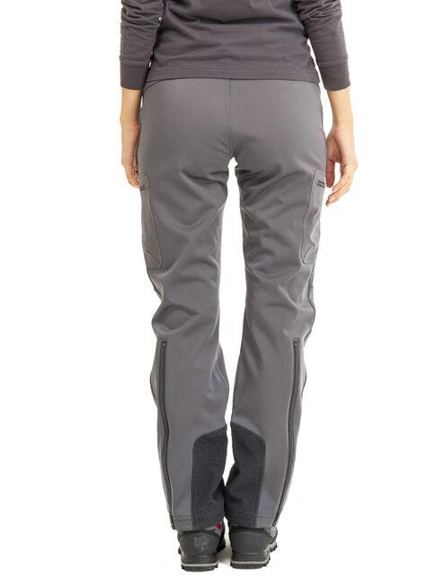 Pantalon Lippi Kimball Softshell Mujer Calzas Y Pantalones Paris Cl