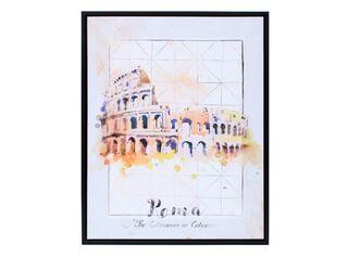 Canvas Roma 40 x 50 cm Attimo,,hi-res