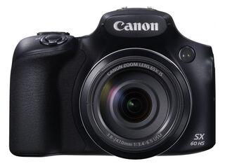 Cámara Semiprofesional Canon SX-60HS,,hi-res