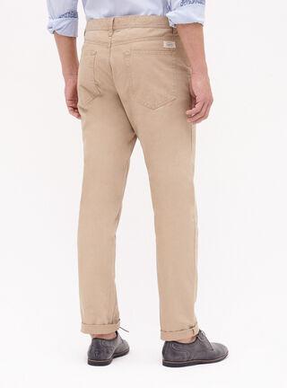 Pantalón Básico Legacy,Nogal,hi-res