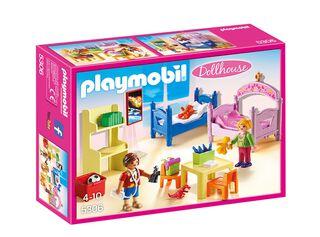 Habitación de los Niños Playmobil,,hi-res