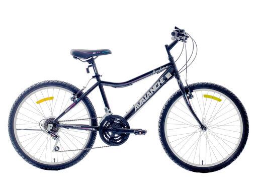 Bicicleta%20de%20Paseo%20Avalanche%20Mujer%20Aro%2024%22%20Montana%C2%A0%2CNegro%2Chi-res
