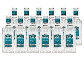 Tequila Olmeca Blanco 12 Unidades x 750 ml 40°,,hi-res