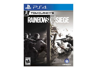 Juego PS4 Rainbow Six Siege,,hi-res