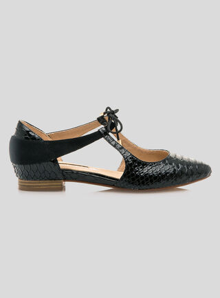 Zapato Casual Mariamare Charpe,Negro,hi-res
