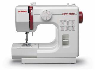Maquina de Coser Janome Sew Mini,,hi-res