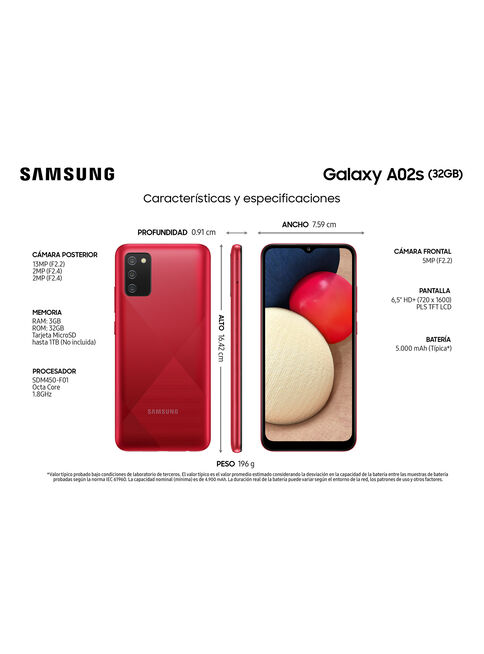 Smartphone%20Samsung%20Galaxy%20A02s%2032GB%20Rojo%20Liberado%2C%2Chi-res