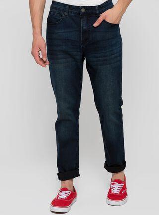 Jeans Clásico Blue Foster,Azul Oscuro,hi-res
