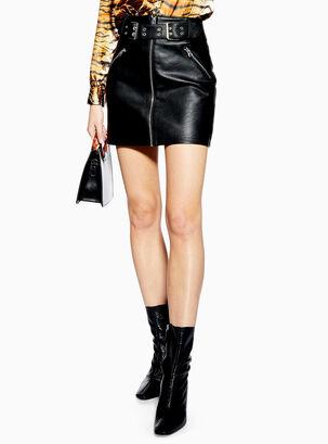 Faldas - El estilo que se lleva en el mundo  a38db974cc6
