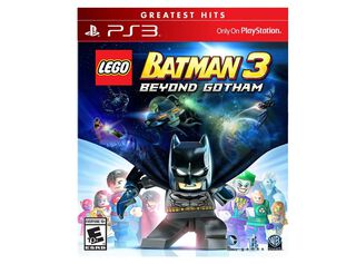 Juego PS3 LEGO: Batman 3 Beyond Gotham,,hi-res