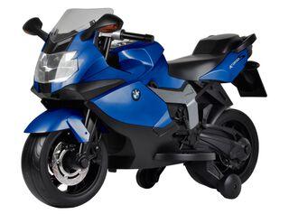 Moto Azul BMW,,hi-res