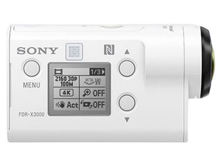 Cámara Video Sony FDR-X3000,,hi-res