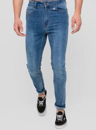 Jeans Clásico Ellus,Azul,hi-res