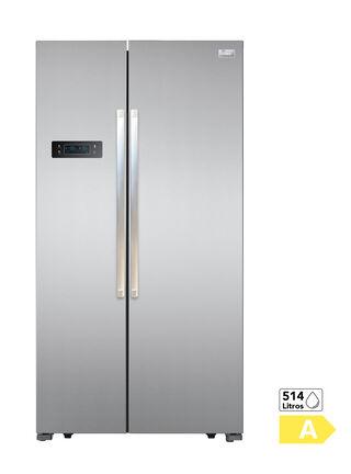 Refrigerador No Frost SBS Oster OSSBS21SSEH 514 Lt,,hi-res