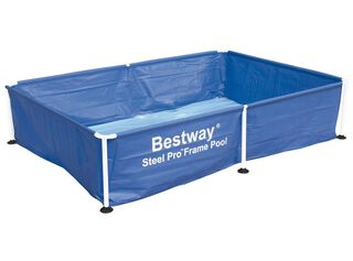 Piscina Pool Kids Estructural Rectangular 150x110x42cm Bestway,,hi-res
