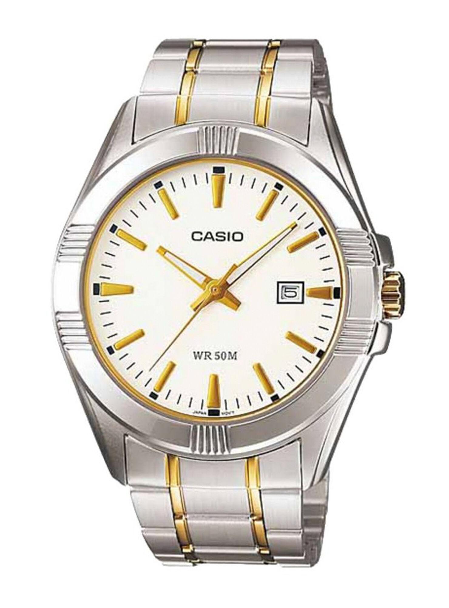 a346c7760f2d Reloj Análogo Casio Cuadrado Pulso 31.2 Mujer en Relojes