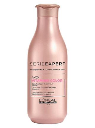 Acondicionador Vitamino Color A-OX 200 ml L'Oréal Professionnel,,hi-res