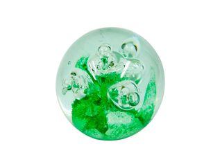 Esfera Decorativa con Diseño Interior 10 cm Sohogar,,hi-res
