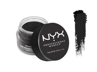 Sombra de Ojos Eye Shadow Base Black NYX Professional Makeup,,hi-res