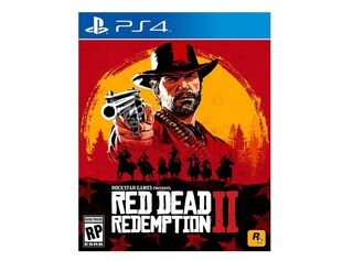 Juego PS4 Red Dead Redemption 2,,hi-res