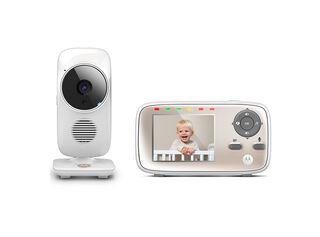Baby Monitor con patalla 2.8 Pulgadas Motorola,,hi-res