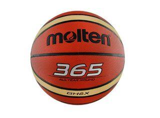 Pelota Basquetbol GH6X N°6 Molten,Naranjo,hi-res