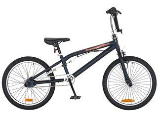 Bicicleta FreeStyle Sport Bianchi Aro 20 Hasta 150 cm,Marengo,hi-res