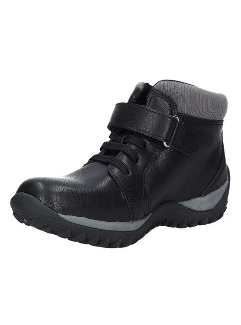 Zapato%20Escolar%20Pluma%20Unisex%20EW471%20Negro%2CNegro%2Chi-res