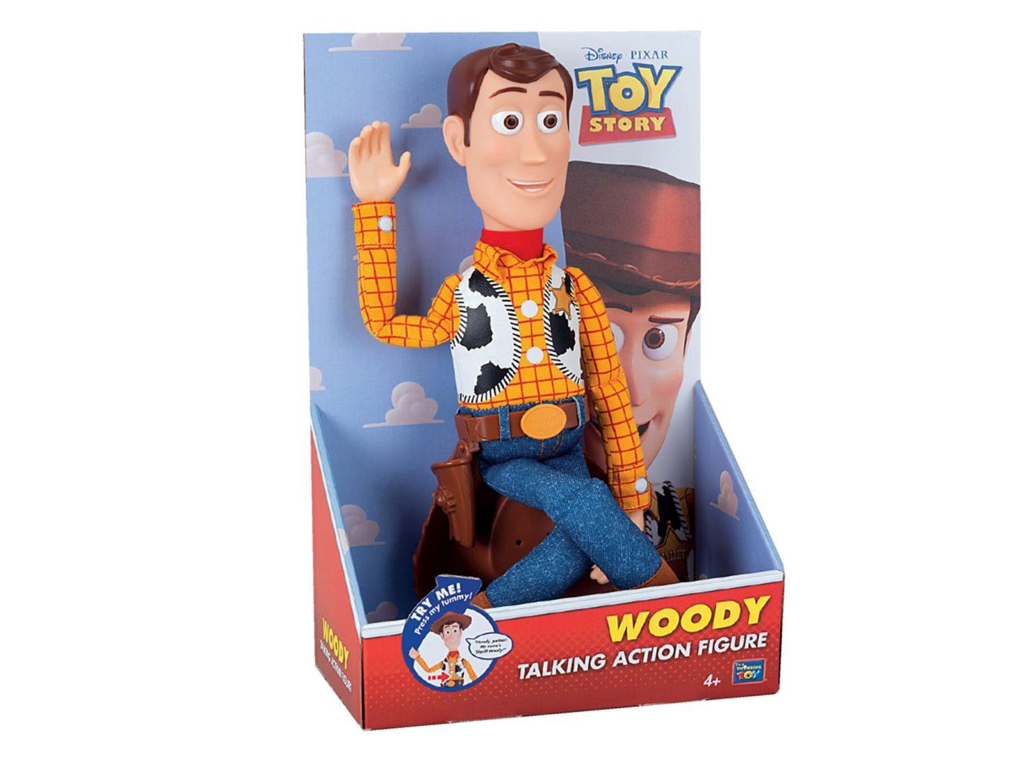 Figura Woody Toy Story - Juguetes Niños  d5a14d52b55