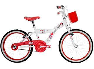 Bicicleta Disney Minnie Aro 20 Lahsen,,hi-res