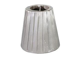 Pantalla de Lámpara Attimo Genero Gris 13 cm,,hi-res