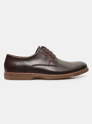 Zapato Jarman CCJOV19-617 Casual,Caoba,hi-res