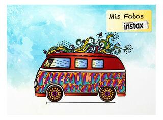 Album Diseño FujiFilm Instax Mini,,hi-res