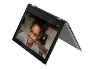 "Notebook Lenovo Yoga 330 Intel Pentium 4GB RAM/128 GB eMMC/11,6"",,hi-res"