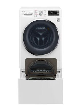 Lavadora Secadora Frontal LG WD11WBS6D 11Kg/7Kg + Lavadora Mini WD2100CW LG 2 Kg,,hi-res