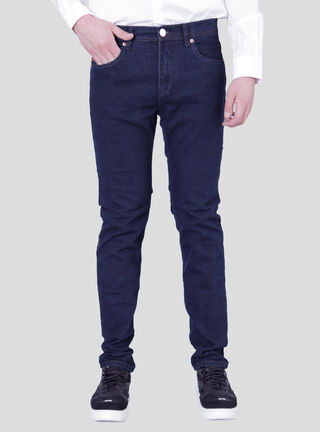 Jeans Slim Fit Liso Ellus,Único Color,hi-res
