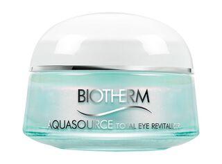 Aquasource Total Eye Revitalizer 15 ml Biotherm,,hi-res