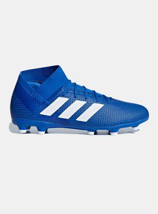 Zapatillas Adidas Nemeziz 18.3 Fútbol Hombre,Azul,hi-res