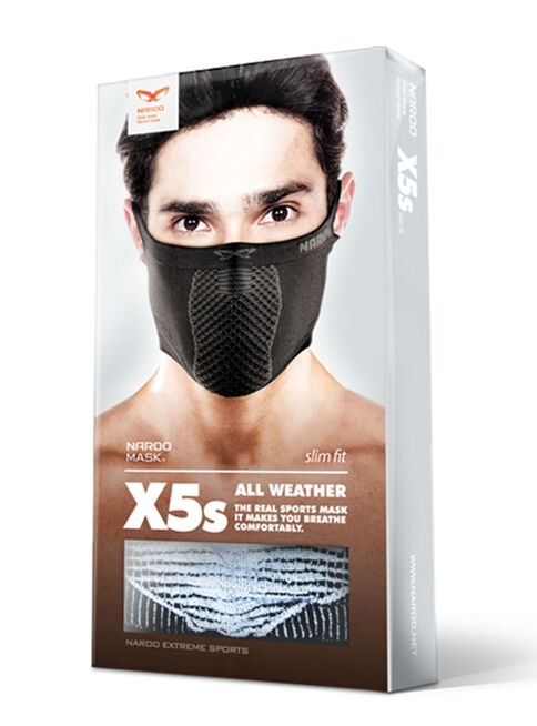Mascara%20Deportiva%20Slim%20Fit%20Reversible%20X5s%20Naroo%20Mask%2CGris%2Chi-res